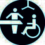 Tonys campaign for wheelchair friendly toilets earns him an MBE!