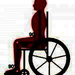 Posture and wheelchairs