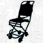 When to select a transport wheelchair